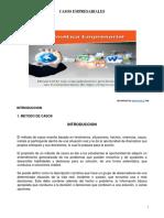 CASOS EMPRESARIALES ( INFORMATICA EMPRESARIAL) SEGUNDO CORTE TALLER.docx