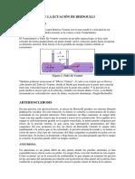 APLICACIONES E LA ECUACIÓN DE BERNOULLI.docx