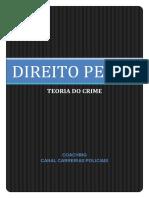 Direito Penal - Teoria do Crime.pdf