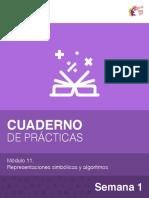 Cuaderno de prácticas matemáticas