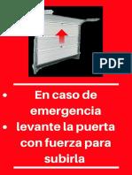 En caso de emergencialevante la puerta con fuerza para subirla.pdf