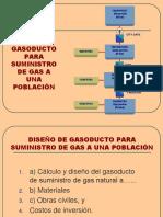 Diseño de Gasoducto Para Suministro de Gas a (2)