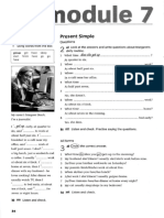 Pages From Cutting Edge Starter - Workbook With Key