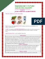 Habitos Alimentarios (1) Omaira