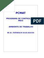 65182604 Pcmat Obra Modelo