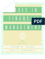 Case Studies Financial Management