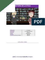 Instructivo Del Formulario de Proyectos de Investigacion