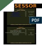 Treino-Semanal Hipertrofia