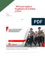 }RÉGIMEN DISCIPLINARIO DE LA POLICÍA NACIONAL DEL PERÚ.docx