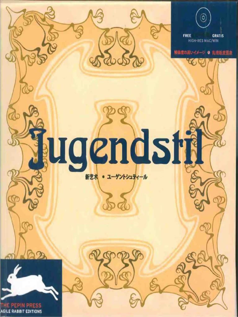 Jugendstil, Pepin van Roojen, Pepin Press, 2006 PDF