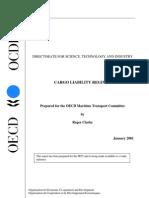 Cargo Liability Regime