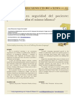 2. Taxonomia Seguridad Del Paciente 1.2