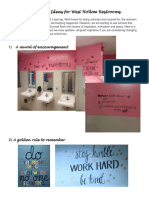 amazing ideas for west hollow restrooms