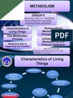 Ppt General Biology 3