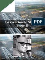 Edgar Raúl Leoni Moreno - La Creación de SIDOR, Parte II