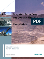 Dispatch Interface User Guide v 2