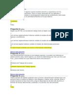 Tp 1 - Principio Derecho Laboral - 95ptos