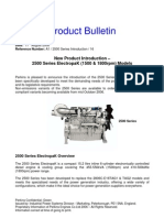 2500 Product Brochure