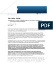The 5 Myths of RFID