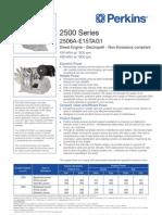2506A-E15TAG1 ElectropaK PN1841 Apr09