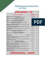 Tabela de Referência para Cartuchos de Tinta.docx