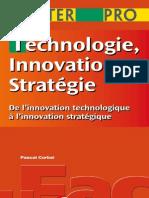 technologie innovation stratégie