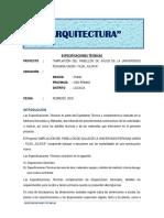 02. ESPECIFICACIONES TECNICAS ARQUITECTURA.docx