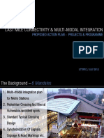 LAST MILE CONNECTIVITY AND MULTI MODAL INTEGERATION.pdf