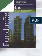 Fundações Diretas Projeto Geotécnico - José Carlos A. Cintra, Nelson Aoki e José Henrique.pdf