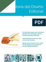 02. Historia Diseño Editorial