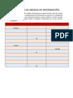Unidades de Medida de Informació - Practica