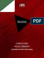 Isaias NotasyBosquejos