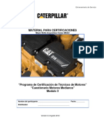 Manual de Certificacion Motores Medianos