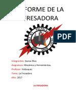 INFORME DE LA FRESADORA.docx