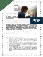 EL CONOCIMIENTO SEGÚN LA BIBLIA.docx