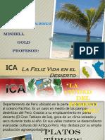 ICA (Ciudad en El Desierto)