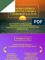 CANCER GASTRICO.ppt