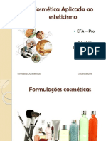 Cosmetologia_Emulsões.ppt