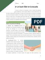 Cómo ser un buen líder en la escuela.pdf
