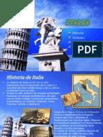 Italia Ppt