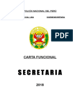 Carta Fun.pers de Sec y Archivo 2018