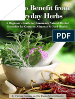 How to Benefit from Everyday Herbs.pdf