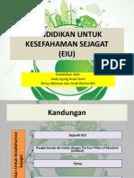 2. Pendidikan Untuk Kefahaman Sejagat (EIU).pptx