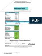 Analisis Estatico (Antsísmica).