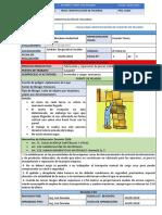 Fichas de Identificación de Riesgos
