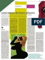 Entrevista Butler Folha Impressa