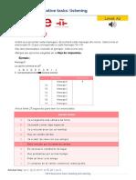 ICervantes Spanish Listening A2.PDF
