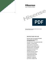Manual WFDJ7010