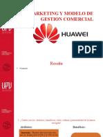 Trabajo 01 - Huawei