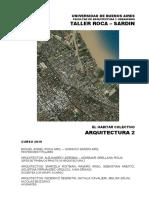 A2 1 Cuadernillo Analisis 2019